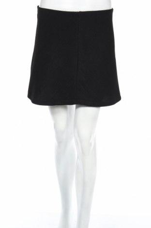 Φούστα Zara Trafaluc, Μέγεθος S, Χρώμα Μαύρο, Τιμή 4,38€