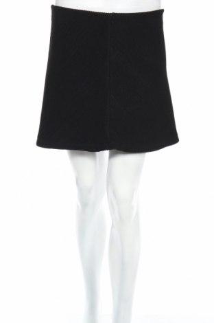 Φούστα Zara Trafaluc, Μέγεθος S, Χρώμα Λευκό, 95% πολυεστέρας, 5% ελαστάνη, Τιμή 4,25€