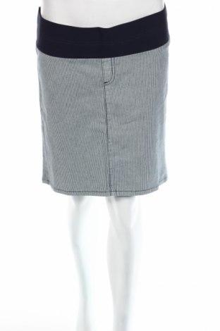 Пола за бременни Esprit, Размер M, Цвят Син, 98% памук, 2% еластан, Цена 26,70лв.