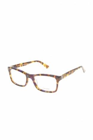Szemüvegkeretek Calvin Klein, Szín Sokszínű, Ár 11860 Ft
