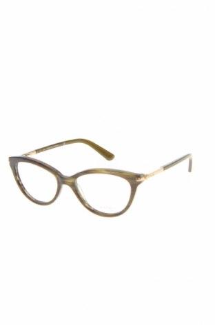 Ramе de ochelari Calvin Klein, Culoare Verde, Preț 257,95 Lei