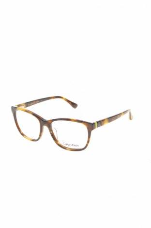 Рамки за очила Calvin Klein, Цвят Многоцветен, Цена 76,05лв.