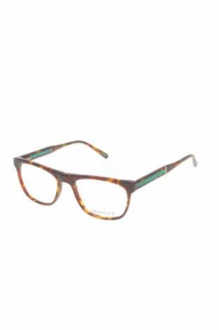 Σκελετοί γυαλιών  Gant, Χρώμα Καφέ, Τιμή 32,78€