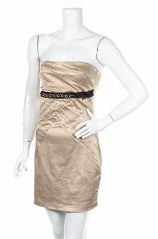 Φόρεμα Artigli, Μέγεθος S, Χρώμα  Μπέζ, 57% πολυεστέρας, 43% βαμβάκι, Τιμή 11,44€
