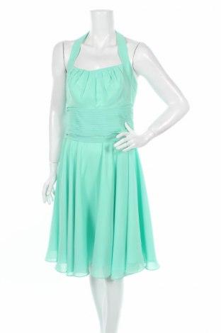 Φόρεμα Astrapahl, Μέγεθος M, Χρώμα Πράσινο, Πολυεστέρας, Τιμή 6,87€