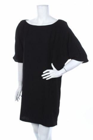 Φόρεμα Guess, Μέγεθος L, Χρώμα Μαύρο, 100% πολυεστέρας, Τιμή 10,05€