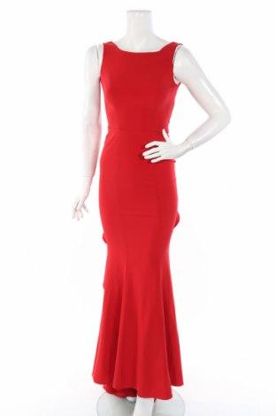 Φόρεμα Jarlo, Μέγεθος XS, Χρώμα Κόκκινο, Πολυεστέρας, Τιμή 38,97€