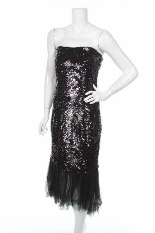 Φόρεμα Pinko, Μέγεθος M, Χρώμα Μαύρο, Πολυαμίδη, πολυεστέρας, Τιμή 27,68€