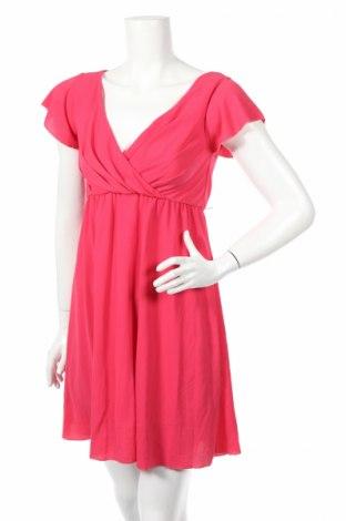 Рокля Y.Yendi, Размер S, Цвят Розов, 95% полиестер, 5% еластан, Цена 6,56лв.