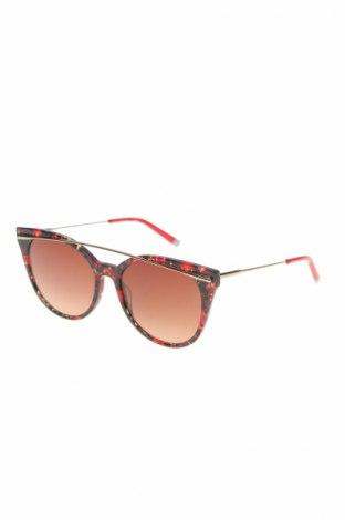 Слънчеви очила Calvin Klein, Цвят Многоцветен, Цена 80,55лв.