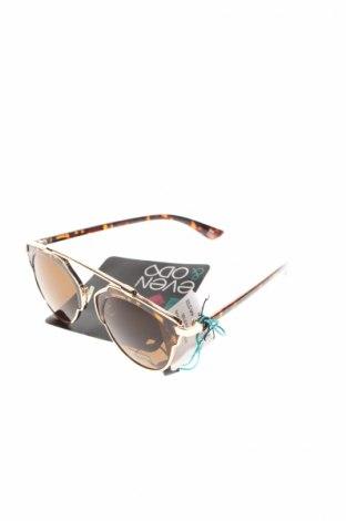 Slnečné okuliare  Even&Odd, Farba Hnedá, Cena  21,29€