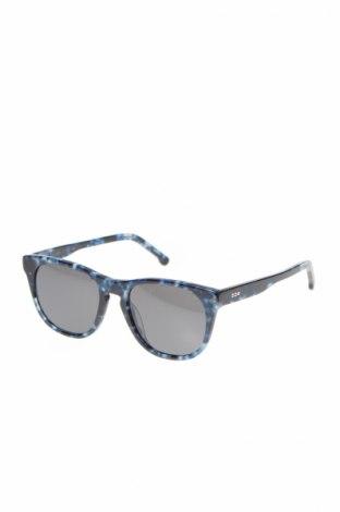 Γυαλιά ηλίου Komono, Χρώμα Μπλέ, Τιμή 14,05€