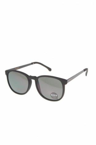 Слънчеви очила Komono, Цвят Черен, Цена 32,70лв.