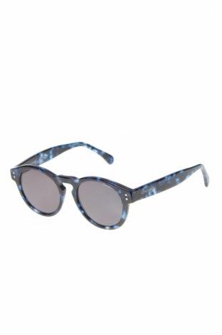 Γυαλιά ηλίου Komono, Χρώμα Μπλέ, Τιμή 16,86€