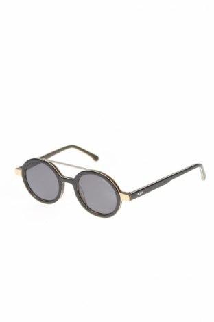 Γυαλιά ηλίου Komono, Χρώμα Μαύρο, Τιμή 19,67€