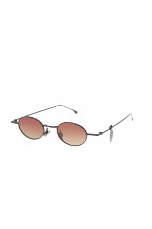 Γυαλιά ηλίου Komono, Χρώμα Μαύρο, Τιμή 16,86€