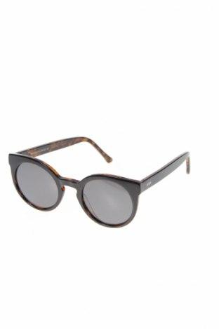 Ochelari de soare Komono, Culoare Negru, Preț 156,58 Lei