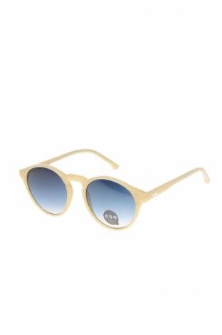 Слънчеви очила Komono, Цвят Бежов, Цена 63,22лв.