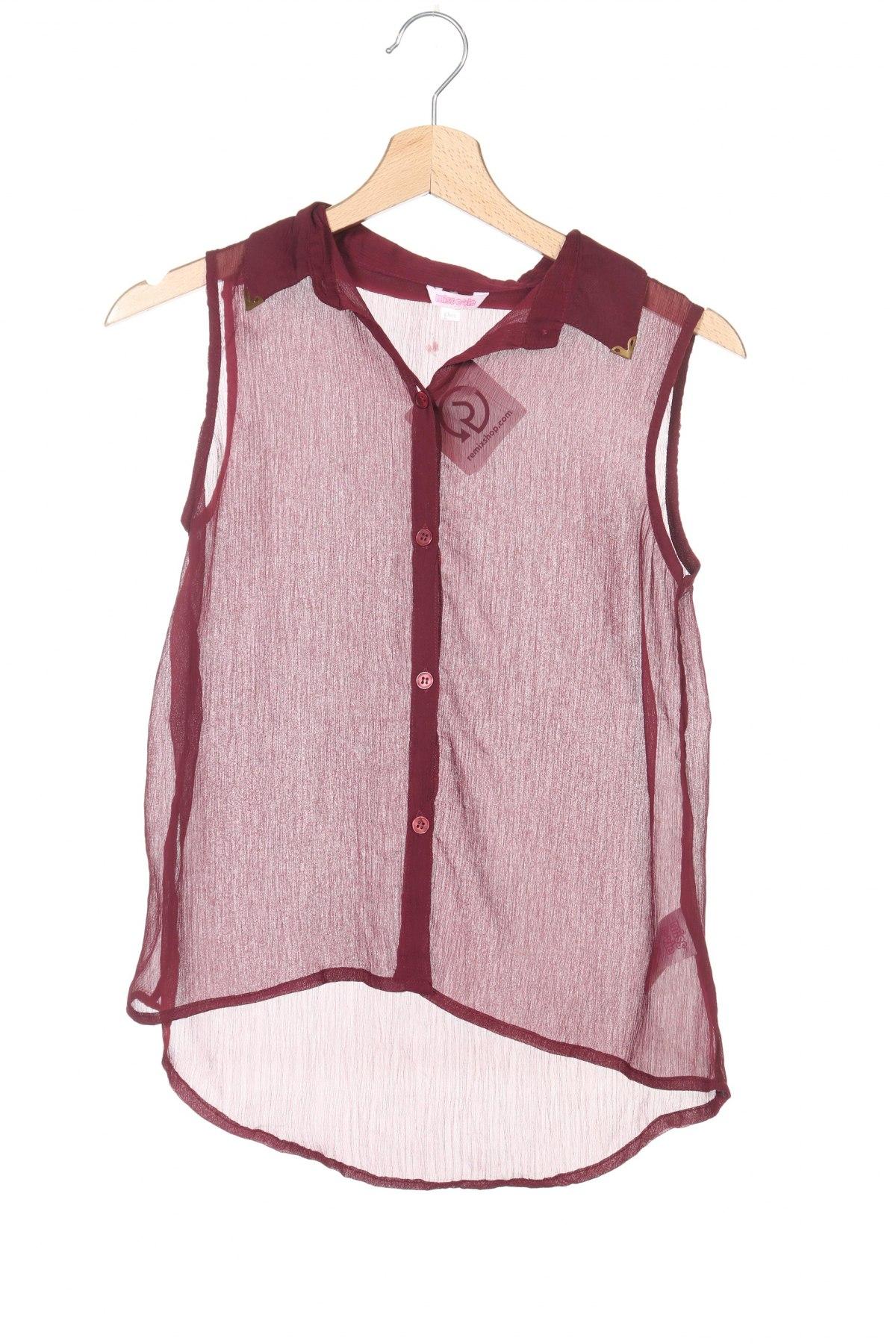 Детска риза Miss E-Vie