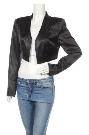 Болеро Vero Moda, Размер L, Цвят Черен, 97% памук, 3% еластан, Цена 18,38лв.