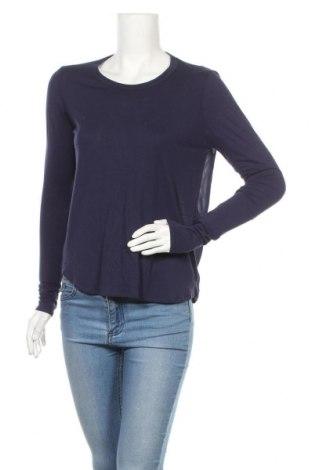 Дамска блуза 2ND Day, Размер M, Цвят Син, Вискоза, Цена 30,96лв.
