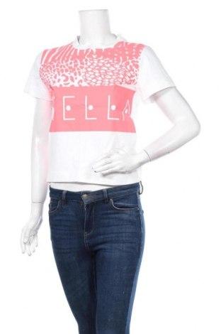 Γυναικεία μπλούζα Adidas StellaSport, Μέγεθος XXS, Χρώμα Λευκό, Τιμή 17,28€
