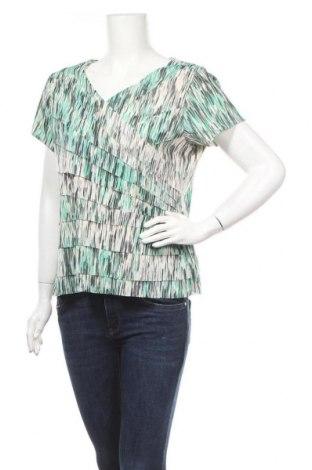 Дамска блуза Allison Daley, Размер L, Цвят Многоцветен, Полиестер, Цена 6,93лв.