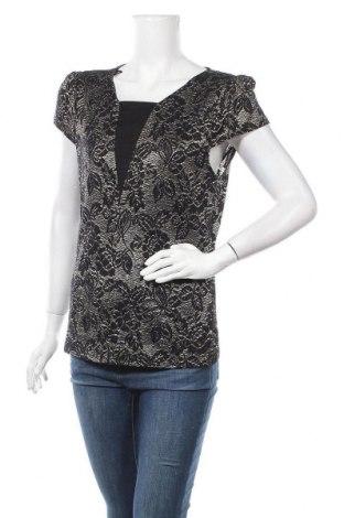 Γυναικεία μπλούζα Ally, Μέγεθος XL, Χρώμα Μαύρο, 85% πολυαμίδη, 15% ελαστάνη, Τιμή 9,94€