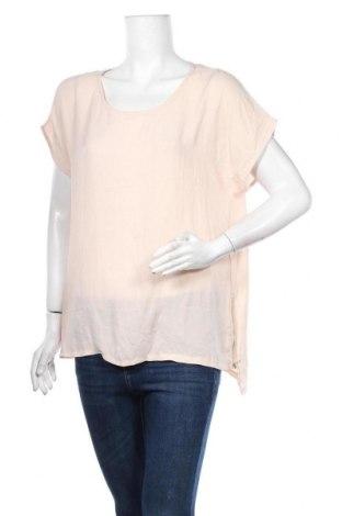 Γυναικεία μπλούζα Ally, Μέγεθος XL, Χρώμα Ρόζ , Πολυεστέρας, Τιμή 6,59€