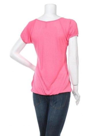 Дамска блуза Amisu, Размер XS, Цвят Розов, Вискоза, Цена 2,00лв.