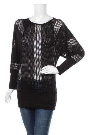 Дамска блуза Amy Vermont, Размер S, Цвят Черен, Цена 6,99лв.