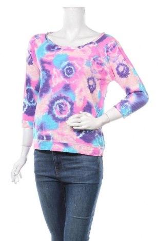 Γυναικεία μπλούζα Ann Christine, Μέγεθος S, Χρώμα Πολύχρωμο, Τιμή 4,09€