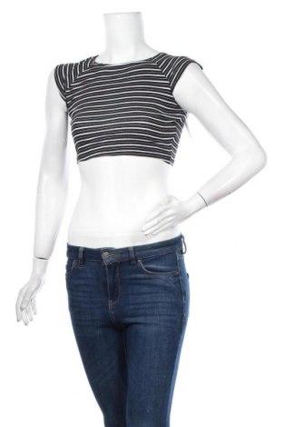 Γυναικεία μπλούζα Ardene, Μέγεθος S, Χρώμα Μαύρο, Βαμβάκι, Τιμή 5,46€