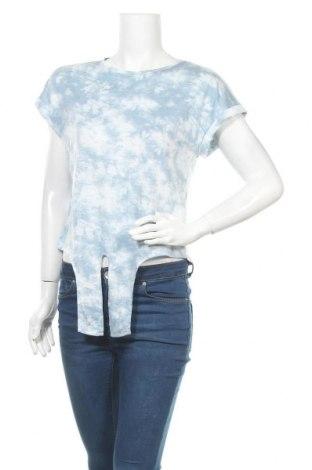 Γυναικεία μπλούζα Ardene, Μέγεθος L, Χρώμα Μπλέ, 65% πολυεστέρας, 35% βισκόζη, Τιμή 6,33€