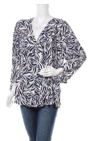 Γυναικεία μπλούζα Avella, Μέγεθος XL, Χρώμα Πολύχρωμο, Βισκόζη, Τιμή 6,17€