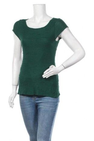 Γυναικεία μπλούζα Banana Republic, Μέγεθος M, Χρώμα Πράσινο, Μοντάλ, Τιμή 15,20€