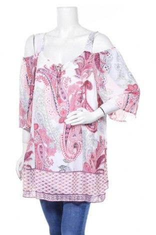 Τουνίκ Beme, Μέγεθος XL, Χρώμα Πολύχρωμο, Πολυεστέρας, Τιμή 11,04€