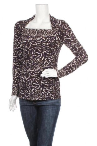 Дамска блуза Betty Barclay, Размер S, Цвят Многоцветен, 95% полиестер, 5% еластан, Цена 35,70лв.