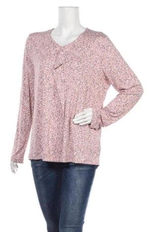 Γυναικεία μπλούζα Bonita, Μέγεθος L, Χρώμα Ρόζ , 95% βισκόζη, 5% ελαστάνη, Τιμή 9,94€