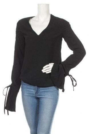 Γυναικεία μπλούζα C/MEO Collective, Μέγεθος XS, Χρώμα Μαύρο, Πολυεστέρας, Τιμή 11,24€