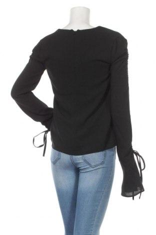 Γυναικεία μπλούζα C/MEO Collective, Μέγεθος XS, Χρώμα Μαύρο, Πολυεστέρας, Τιμή 2,60€