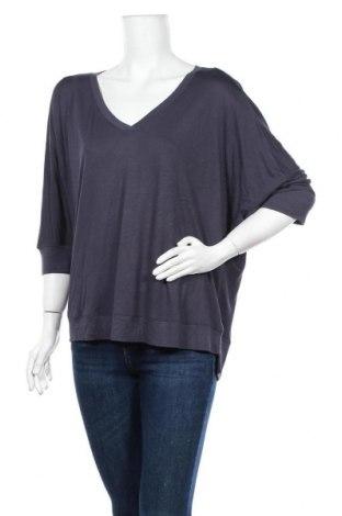 Дамска блуза Cabi, Размер L, Цвят Син, Вискоза, Цена 16,07лв.