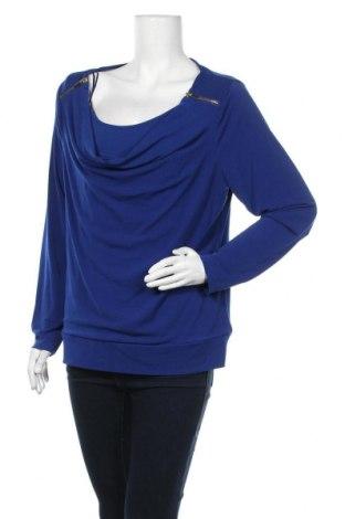 Дамска блуза Charter Club, Размер XL, Цвят Син, Цена 7,88лв.