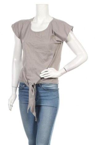 Γυναικεία μπλούζα Chillytime, Μέγεθος L, Χρώμα Γκρί, Βαμβάκι, Τιμή 6,37€