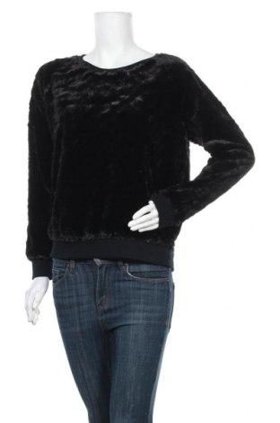 Дамска блуза Clockhouse, Размер M, Цвят Син, Полиестер, Цена 17,85лв.