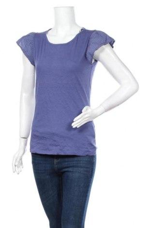 Γυναικεία μπλούζα Conbipel, Μέγεθος M, Χρώμα Βιολετί, Βαμβάκι, Τιμή 9,35€