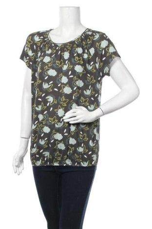 Дамска блуза Cool Code, Размер M, Цвят Многоцветен, 50% памук, 50% модал, Цена 4,46лв.