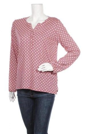Дамска блуза Cool Code, Размер L, Цвят Розов, 50% памук, 50% модал, Цена 11,97лв.