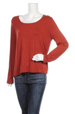 Дамска блуза Cool Code, Размер XL, Цвят Червен, 95% вискоза, 5% еластан, Цена 4,73лв.