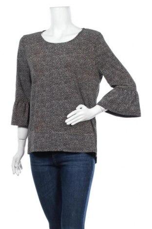 Дамска блуза Decjuba, Размер L, Цвят Многоцветен, 65% полиестер, 35% вискоза, Цена 21,42лв.